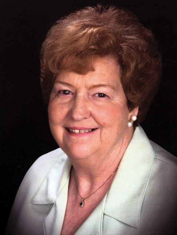 AFCC Women in Business Betty Teille