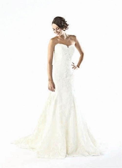 Fashion Costco Gowns