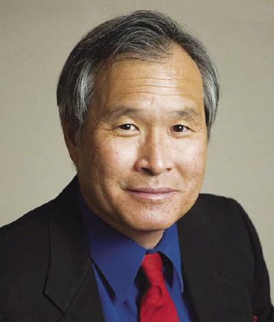 Harold Wong