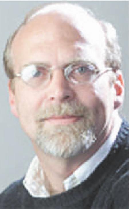 Greg Swanson