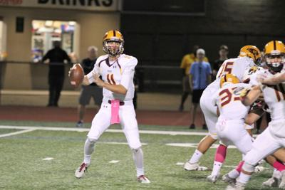 Wallerstedt saves the day for Mountain Pointe