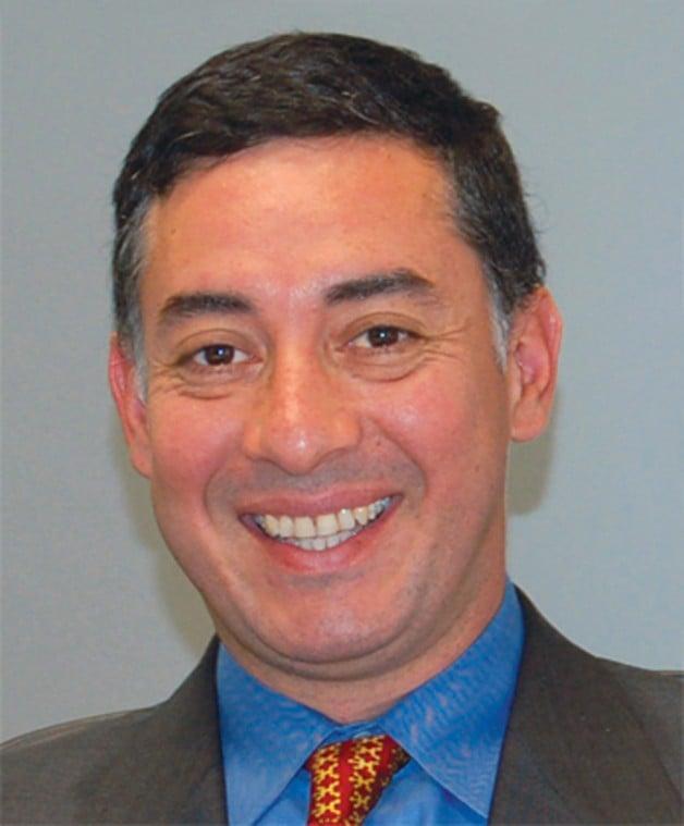 Trino Sandoval