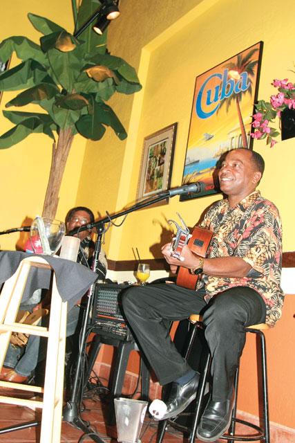 Havana Café celebrates Dia de los Muertos