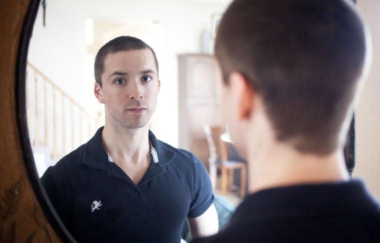 Author Daniel Mefford