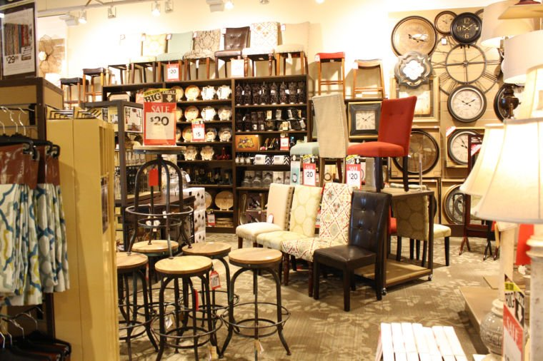 home decor stores in chicago kirkland s home d 233 cor opens in ahwatukee ahwatukee 12503