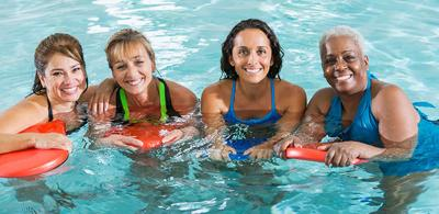 Free swimming lesson offered for adults