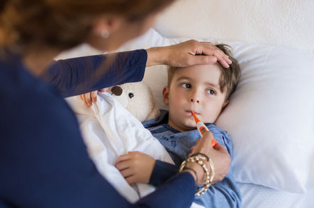 Arizona hospitals statewide continue to experience long emergency room wait times due to the high number of flu cases