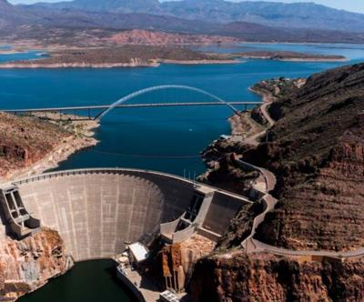 SRP Water supply