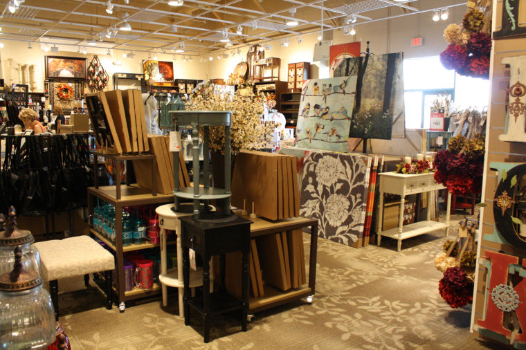 Kirkland S Home Decor Store Opens In Ahwatukee Money Ahwatukee Com