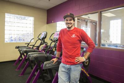 East Valley trainer aims for pros, prep athletes