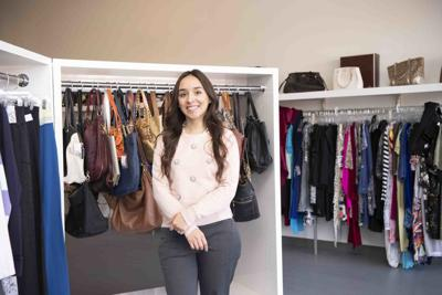 Tamara Otero-Tovar's Ahwatukee Trade-Up Women's Consignment Store