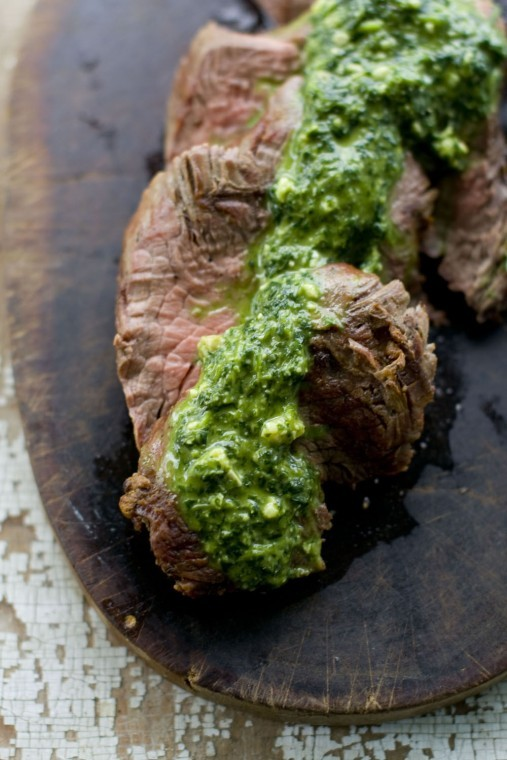 Food Meat's Cutting Edge Recipes
