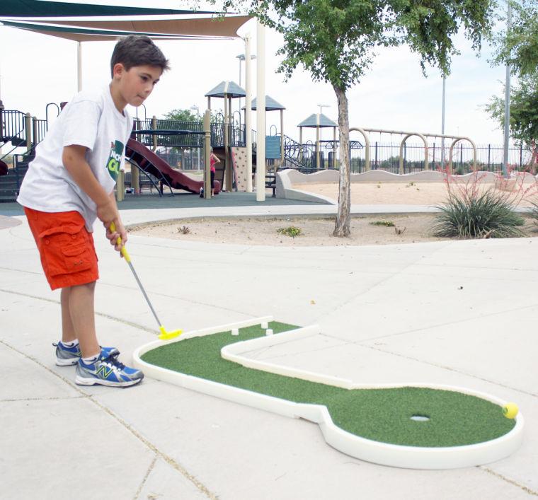 Noochie Golf