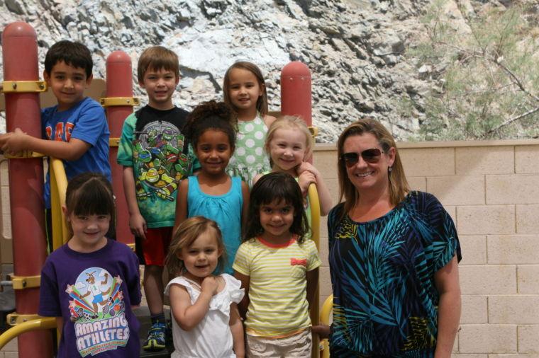 Montessori Educare Academy