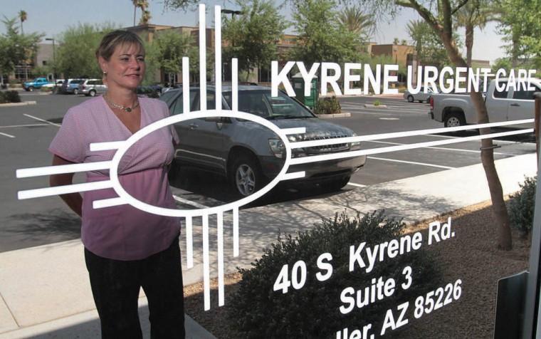 Kyrene Urgent Care