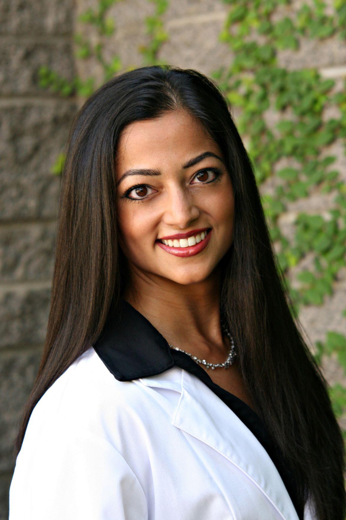 Dr. Rashmi Bhatnagar