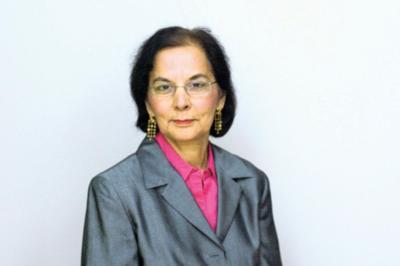 Salma Bhalla