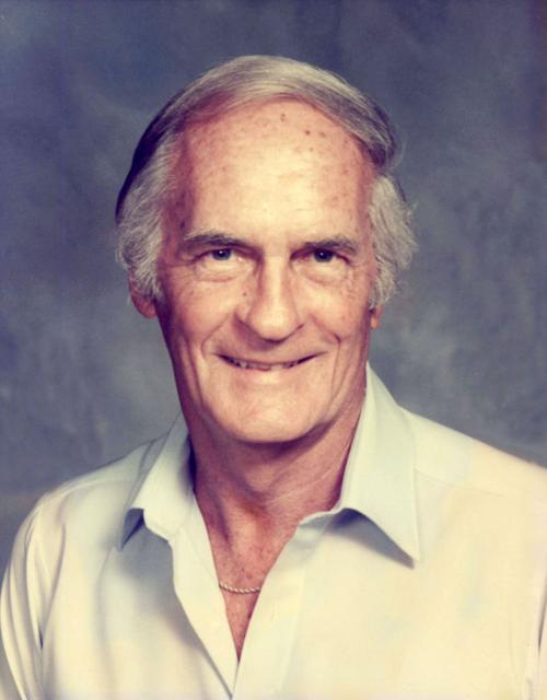 Charles William Roloff