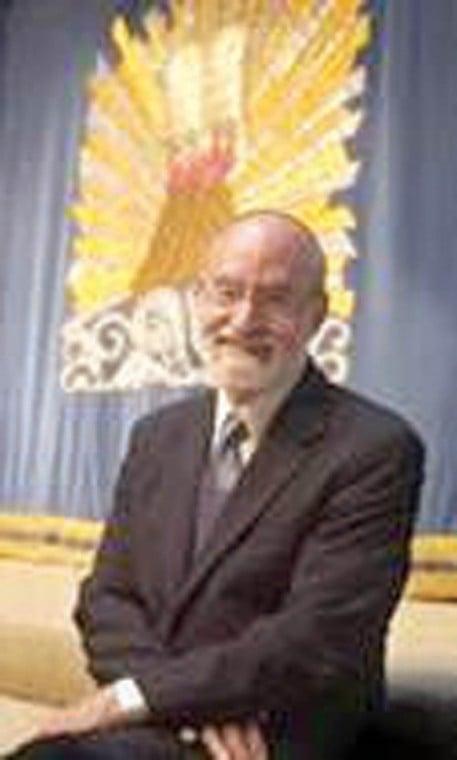 Rabbi Kenneth R. Leitner