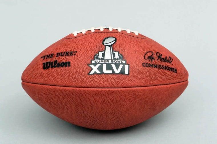 Super Bowl Roman numerals