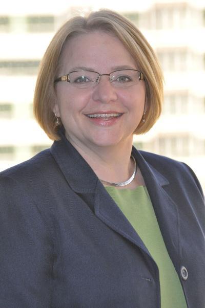 Brenda Bré Thomas
