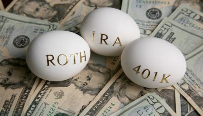 Think long and hard before borrowing from 401 (k)