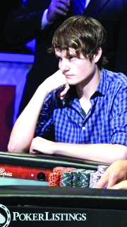 Jacob Balsiger