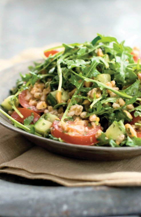 Summer Salads Michael Symon