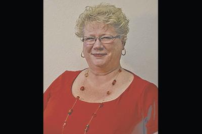 Horizon Honors Secondary Principal Cynthia Shaheen