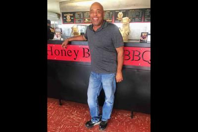 Honey Bear's BBQ