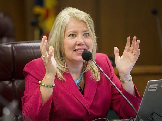 Sen. Debbie Lesko