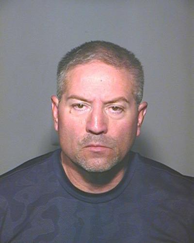 Ahwatukee man accused of molestation