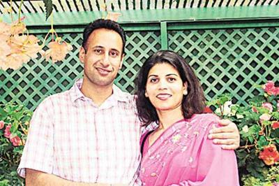 Avtar Grewal Navneet Kaur first-degree murder