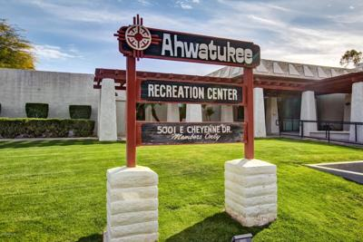 Ahwatukee Recreation Center