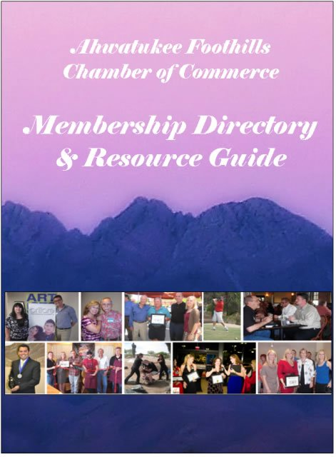 Resource Guide and Directory