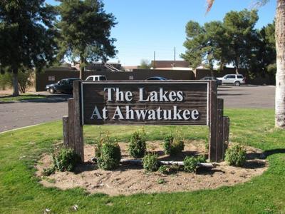 The future of Ahwatukee's golf course communities is expected to be part of the planning committee's discussion at a public meeting Monday.