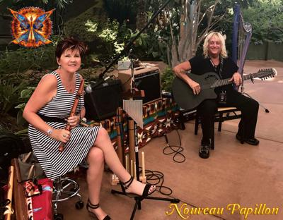 Live music accompanies MCC Planetarium show