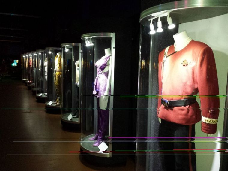 Star Trek: The Exhibition