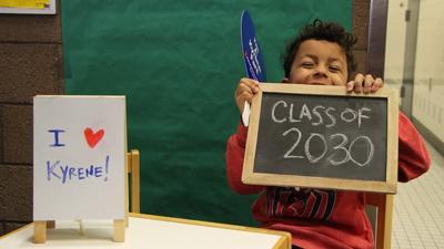Kyrene's preschool programs filling up fast
