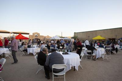 FOL beer-wine fest returning to its roots