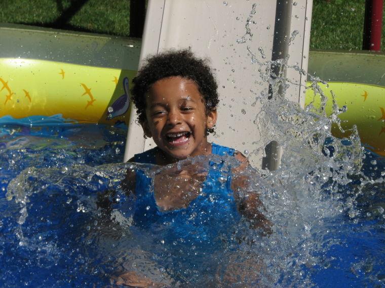 Summer Splash Tour