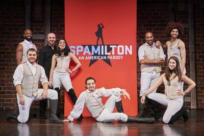 'Spamilton' is the greatest form of flattery