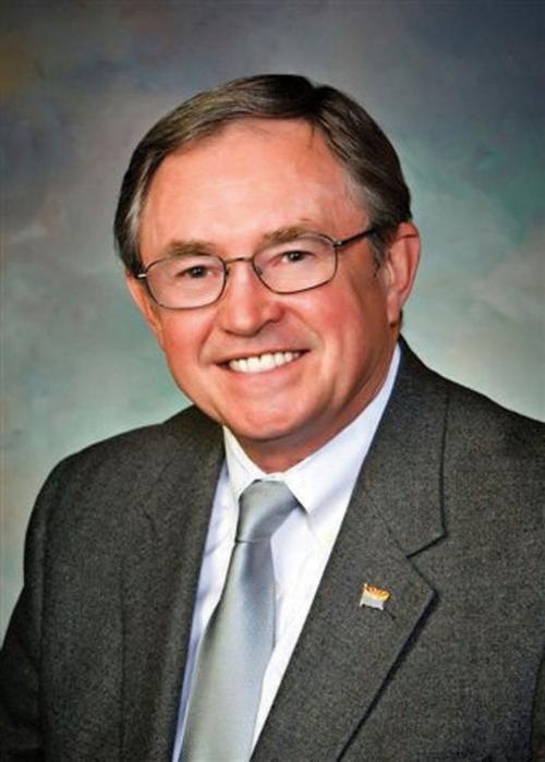 John McComish