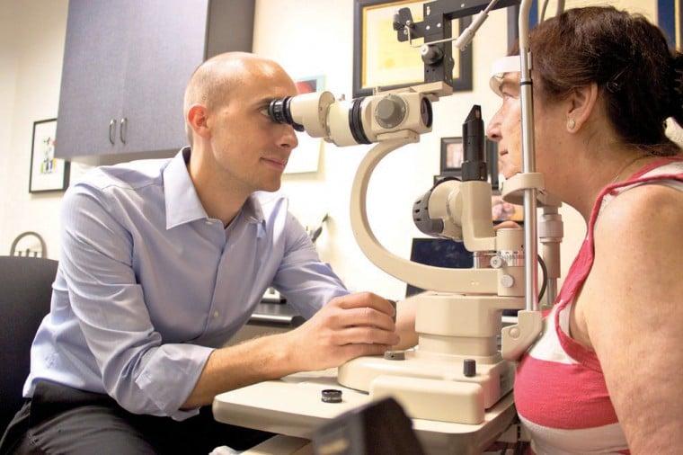 Lifetime Eye Care