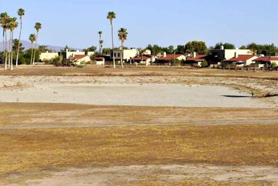 The Ahwatukee Lakes Golf Course