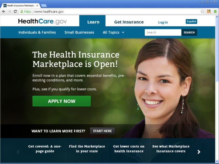 Healthcare Marketplace