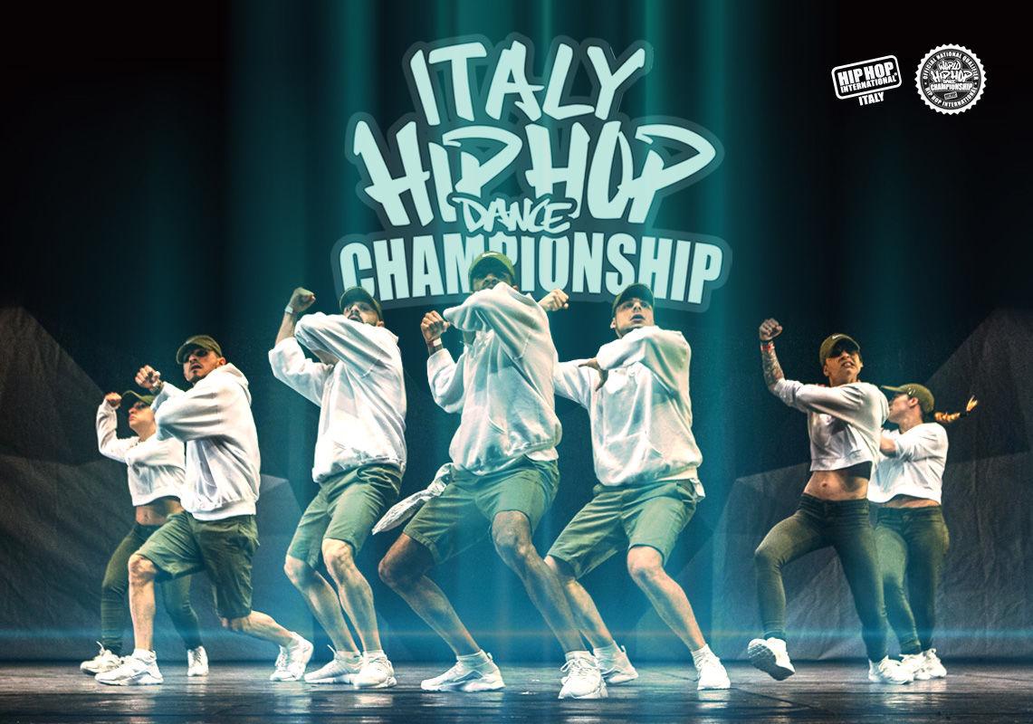 2018 Hip-hop championship