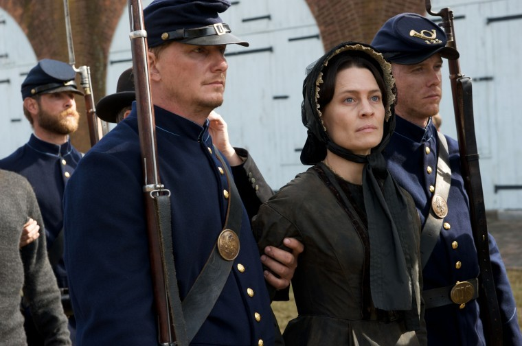 Film Review The Conspirator