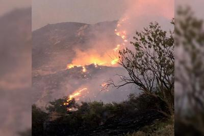 Fire threats in Arizona could last into fall, experts say