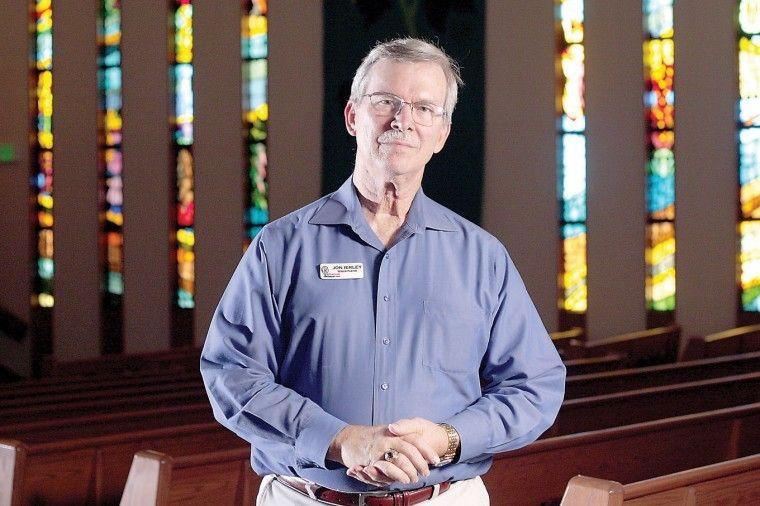 Rev. Jon Ierley